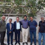 دوره طراحی استخر، سونا و جکوزی در آکادمی کاشانه ویژه مهندسان عراقی