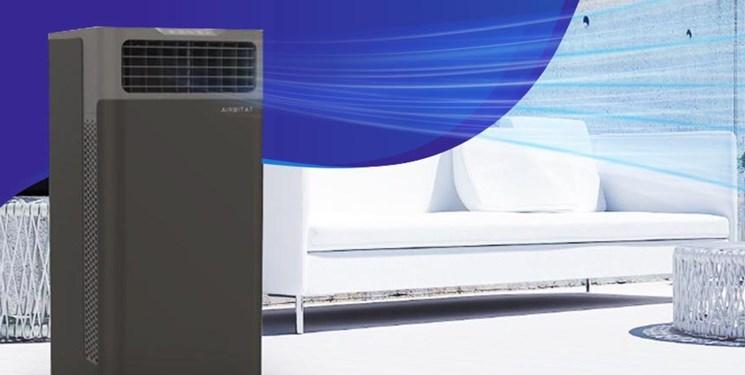 کوچکترین سیستم خنک کننده جهان