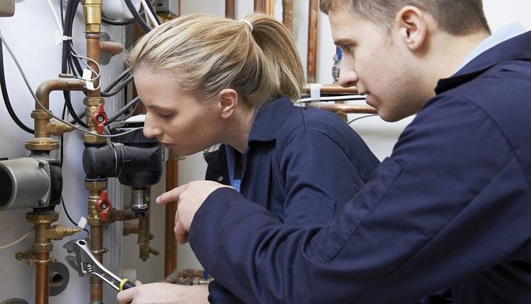 چشمانداز آینده صنعت HVAC با حضور زنان
